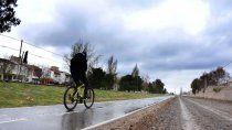 asi estara el tiempo este viernes: ¿habra lluvias y vientos?