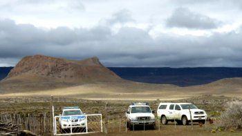 Allanamiento por muerte por envenenamiento de Cóndor andino
