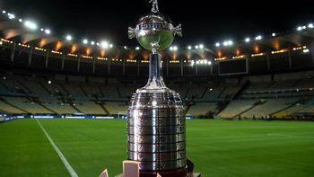 ¿Cómo quedó la clasificación a la Copa Libertadores 2022?