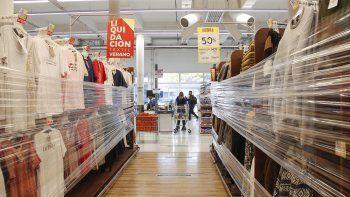 piden reducir el horario de atencion en supermercados