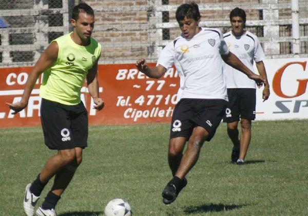 El domingo a las 16 en Bahía contra Villa Mitre