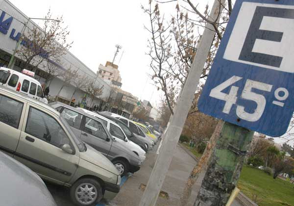 Suman inspectores a Tránsito para ampliar estacionamiento rotatorio