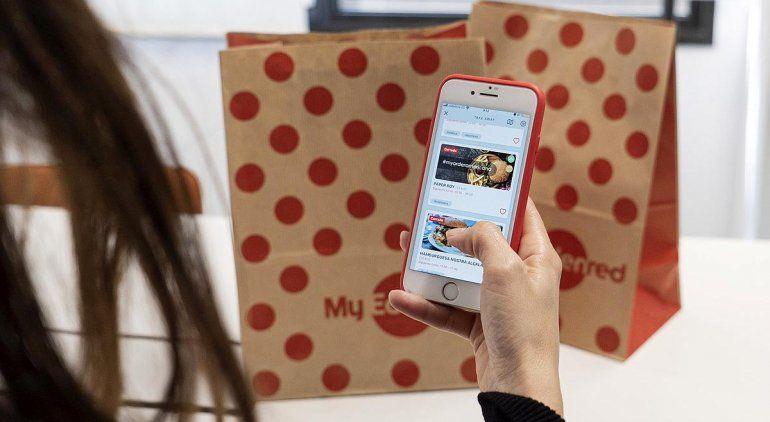 Gastronómicos amenazan con abandonar la App de delivery