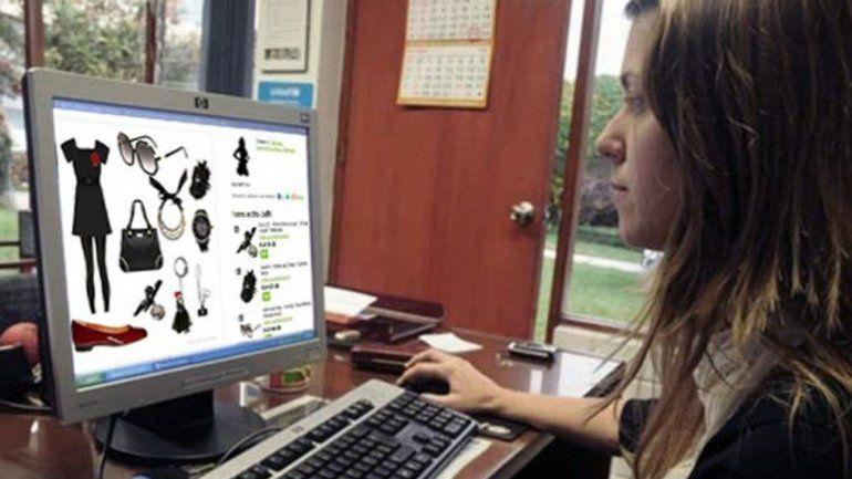 Por el cyber monday, se esperan ventas por mil millones de pesos