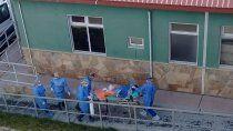 triste record en neuquen: hubo 22 muertos por covid