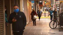 Si no se cumplen las medidas sanitarias contra el coronavirus, los contagios podrían crecer en forma vertiginosa.