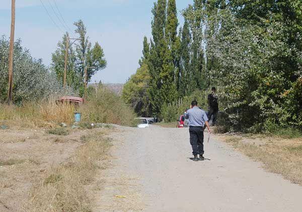 Sigue sin novedades la búsqueda del homicida del Don Bosco