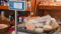 los panaderos cipolenos ya aplicaron la suba del pan