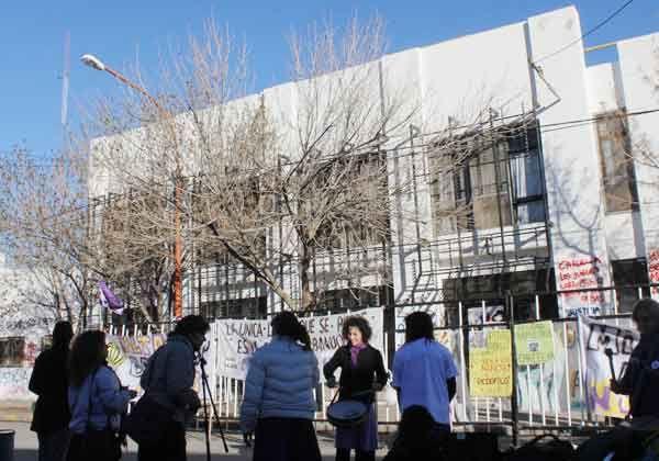 Fijan nueva audiencia en la causa de exhibicionismo contra Fadelli
