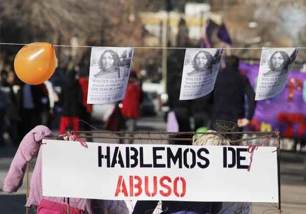 Piden otra Cámara Gesell para víctima de abuso
