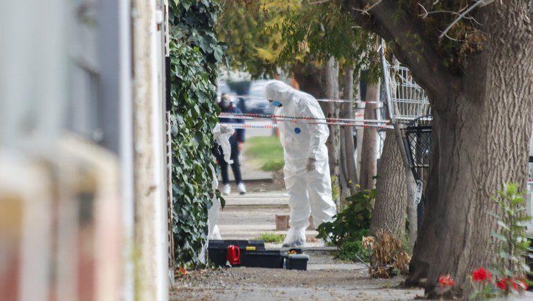 Conmoción: Entraron a robar y mataron a una mujer de 85 años