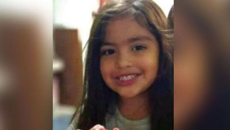 Caso Guadalupe: detuvieron a un familiar de la nena desaparecida