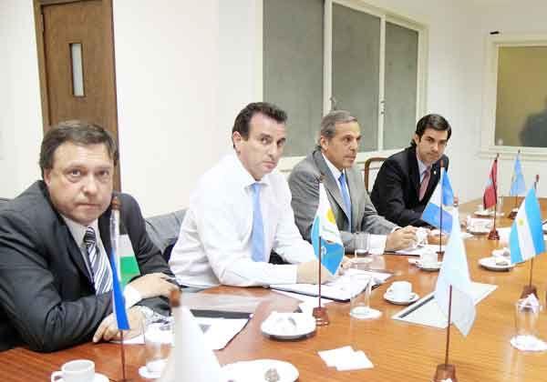El gobierno rionegrino le quitó un área a YPF por falta de inversiones