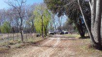 identificaron el cuerpo encontrado a orillas del rio negro