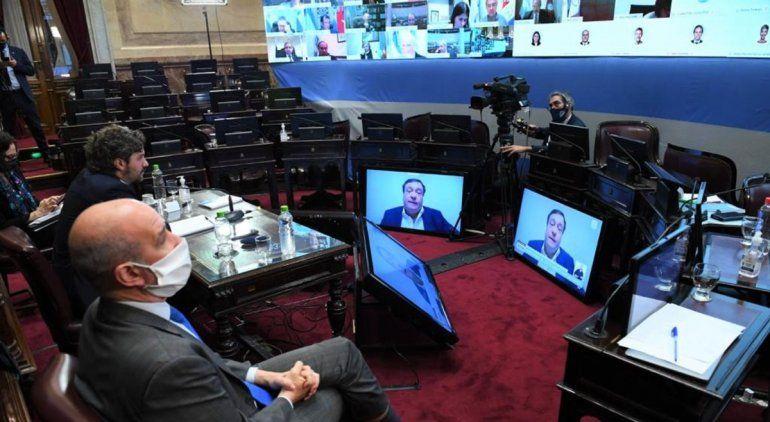 Weretilneck denunció que no se cumple con el barril criollo