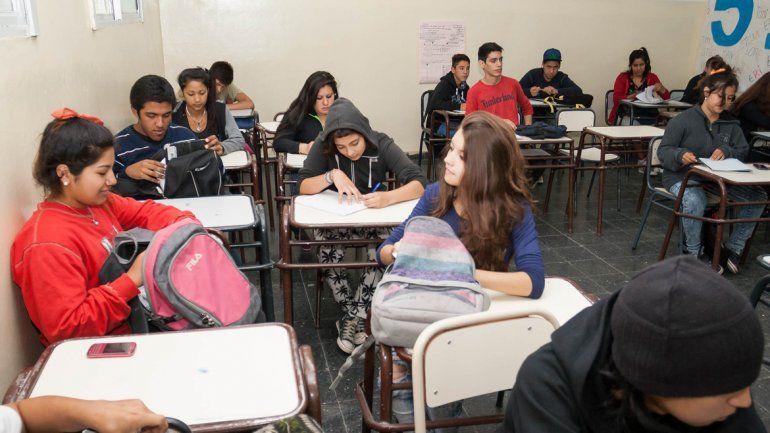 La mayoría de los alumnos de la Escuela de Verano desaprobó y muchos abandonaron antes de tiempo.