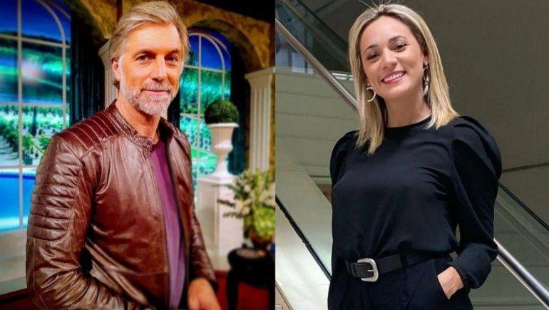 La esposa de Cabak: Atando cabos sospecho de Rocío Oliva