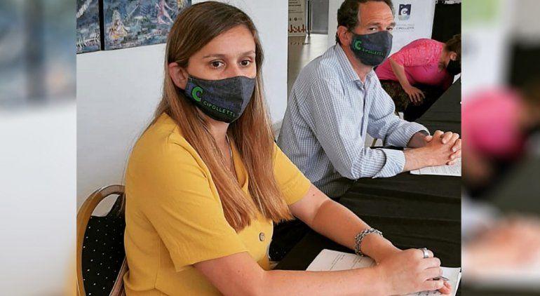 Concejales cipoleños piden autorizar el Ibuprofeno Inhalado