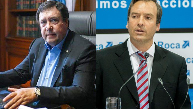 Durísimo mensaje de Weretilneck contra Soria tras ser nombrado ministro de Justicia