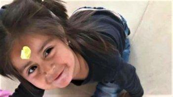 perpetua y 12 anos de prision por el femicidio de la nena
