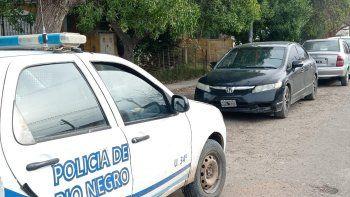Seis imputados por efectuar disparos en el barrio Ceferino
