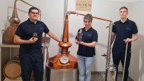 rarakün, el primer whisky premium elaborado en el valle