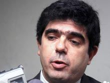 Gustavo Herrera, mejor juez rionegrino del año
