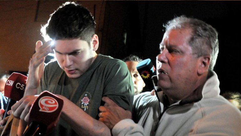 Sobreseyeron a Pablo Ventura y su familia prepara una demanda contra los rugbiers