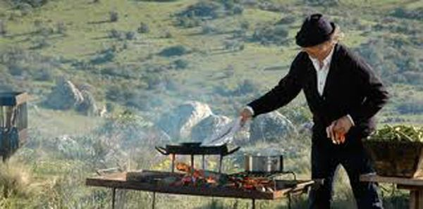 Francis Mallmann cocinará en Las Grutas