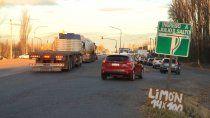 reafirman propuesta de transformar la ruta 22 en una avenida urbana