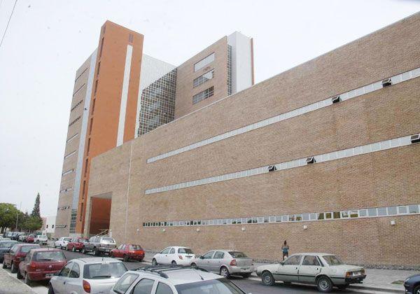 Presentan iniciativa popular para construir o ampliar edificios públicos de Justicia
