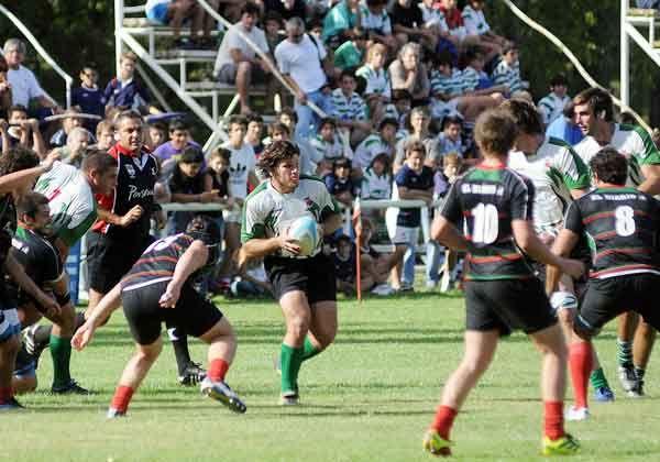Se pospuso el partido entre Santa Fe y Alto Valle