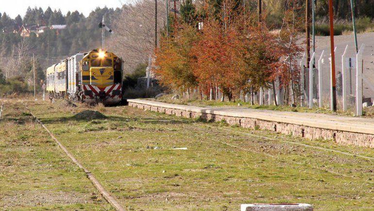 El Tren Patagónico sumará un vagón de carga para donaciones a la Comarca Andina