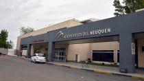 empresario rionegrino era buscado por la interpol y cayo en el aeropuerto de neuquen