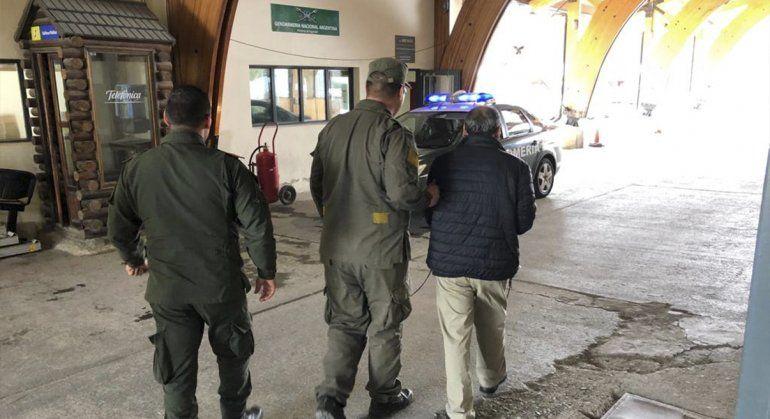 Bariloche expulsó a un ciudadano chileno condenado por abuso sexual