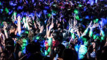 escandalo: inspectores municipales detectaron 4 fiestas clandestinas