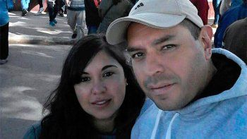 Un policía mató a su esposa y se pegó un tiro