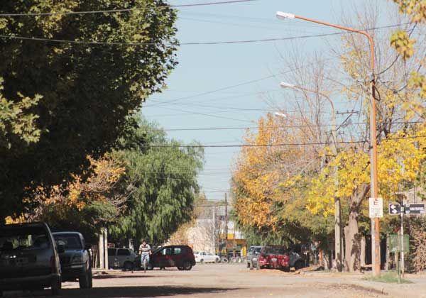 Ola de asaltos en el San Lorenzo