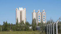 dudas por la instalacion de empresa que trabaja con arena de fracking