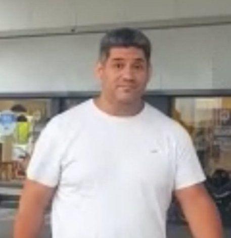 Se busca a un hombre de 41 años en General Roca