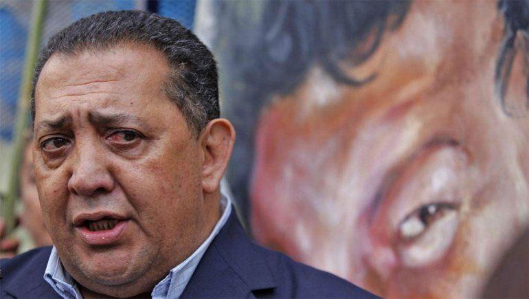 Luis DElía accedió a la libertad condicional