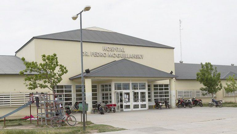 El servicio de limpieza está tercerizado en el Hospital cipoleño. Ante el paro de ayer