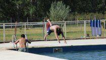 salud elaboro un nuevo protocolo para la apertura de natatorios