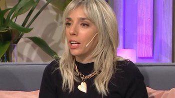Tamara Pettinatto : Solo quiero aclarar que no me fui, me fueron