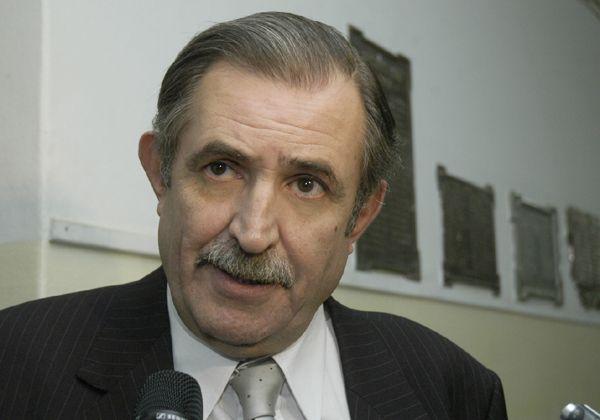 Postularán a Edgardo Albrieu para que ocupe la vacante en el STJ