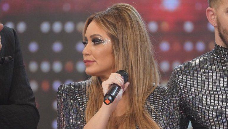 Karina la Princesita se enojó y denunció que Showmatch está todo arreglado