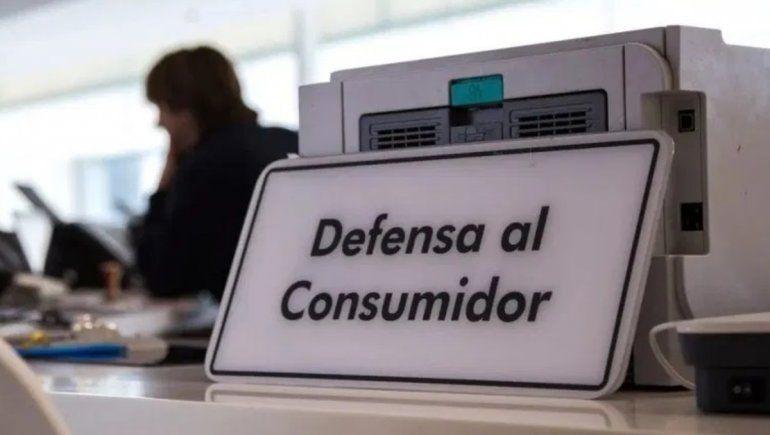 Imputaron a Telecom, Telefónica y Telecentro por incumplimientos