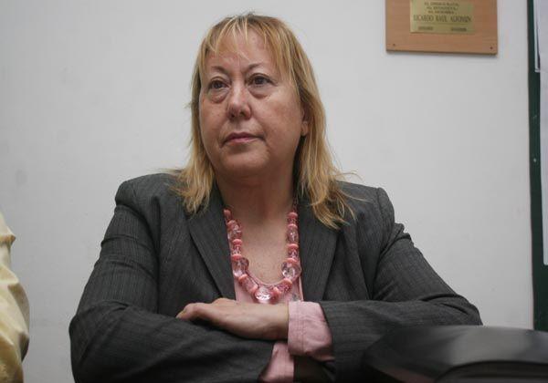 Milesi, a favor del aborto de la joven de Bariloche