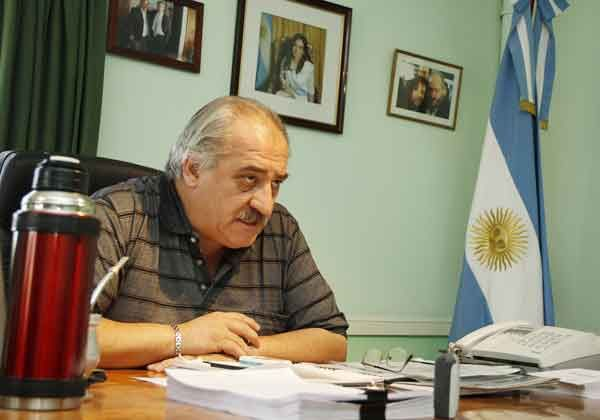 Reggioni se reúne con el Senador Pichetto en Buenos Aires