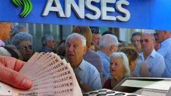 Anses: programas para jubilados.